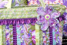 Quilting and Sewing / by ArtSea FartSea Me Hopkins