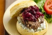 Father's Day / Win Dad's heart on Father's Day with these hearty appetizer and dinner recipes.