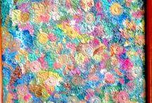 Artsy / Beautiful Art / by Laura Buxbaum Landry