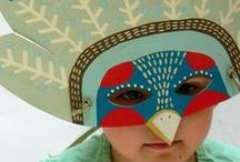 KID'S CORNER ▲▲ / :: creative & educational activities for kids :: crafts for kids :: entertaining kids :: learning games ::