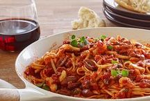 One Pot Recipes / Wonderful one pot recipes to make lunch and dinner fast and easy.