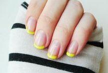 NAILED IT ▲▲ / nail fashion :: nail art :: nail polish