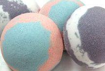 BOMBASTIC ▲▲ / bath bombs :: bath melts :: bath fizzies :: bath salts :: bath truffles :: tub teas