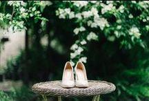 Casamento SAPATOS