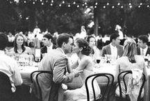 Referências de Casamentos / Inspirações para nosso casamento! <3   / by Tudo Orna