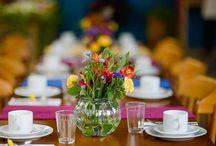 Chá de Panela da Dé