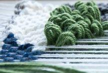 WARPED ▲▲ / weavings | weaving techniques | trouble-shooting | weaving inspiration