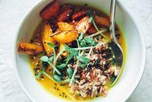 KIND   SOUP + RAMEN ▲▲ / #vegetarian & #vegan - soups   chowders   pho   ramen   #kind to your body