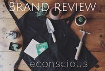 econscious Press and Pretty Photos / Photos and stories others have uploaded about the econscious brand.