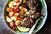 Lindsay Recipes / Delicious recipe ideas for breakfast, lunch and dinner from Lindsay. Meals from weeknight dinners to entertaining with friends featuring olives and peppers.