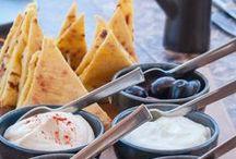 Greek Savoury