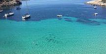 Sommer Reiseziele / Du liebst Sonne, Strand und Meer und bist ein wahrer Aquaholic? Du willst Sommer Reiseziele? Wasserratten aufgepasst. Hier kommen die schönsten Destinationen für einen unvergesslichen Badeurlaub am Meer. Träumt ihr schon von kristallklarem Wasser, weißen Sandstränden und den Kokosnüssen unter Palmen? Die schönsten Reiseziele für den Sommer in Europa, Asien und Afrika. Sommer Reiseziele auf einen Blick: Ibiza, Sardinien, Sizilien, Sansibar, Mallorca, Südfrankreich und...