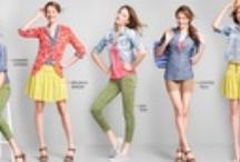 The Dressing / Fashion Inspiration / by Molly Uhlenhoff