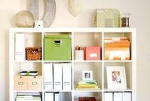 Organization-Get it together!