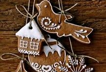 christmas!! / Christmas ideas, Christmas decor, Christmas themes, Christmas crafts.