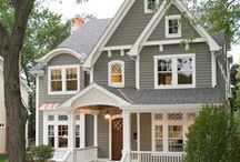 House and Home / by Lana Liggett