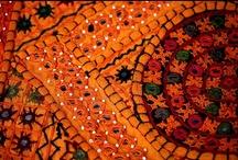 Textures and Fabrics