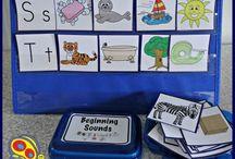 Kiddo Activities & Ideas / by Heather Bode