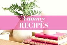 Recipes / Best recipes for meals and entertaining