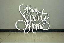 Home sweet Home!!!!!!!!!