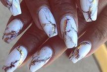 nails & makeup & hair
