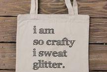 Crafts / by Julie Howlett