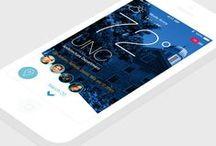 Mobile Design (UI/UX) / by Adrien Susini