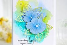 Amazing cards / Handmade cards that inspire me! / by Clare's Creations