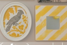 Crafts*Projects*Inspiration* / by Heather Bode