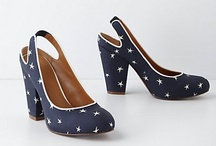 Let's get some...shoes / by Heidi Ritter Landis