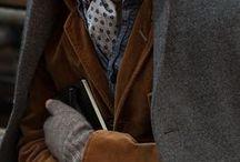 ~Fashion/Styling-Men~ / by Scott Cooper