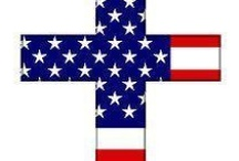 America themes -God Bless The USA / by C T