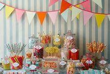 birthday ideas / by Kim Williams