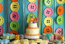 party decor / Party decor, party ideas, party themes, party crafts.
