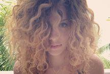 Hair & Beauty / makeup, hair styling, nails