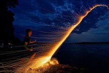 Outdoor Glow Fun / Light it up with Glow for Outdoor Activities