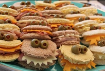 Monster Party / Monster Party Ideas