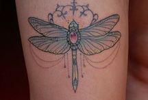 Tattoos / by Debbie Vaughn-Williams