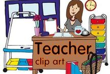 For the Teacher / by Delana Smith