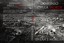 Thriller/Horror Book Covers / Book covers I have created in Thriller/Horror genres.