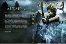 Young Adult/Children's Book Covers / Book covers I have created for the young adult or children's genres.