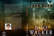 Mystery/Suspense/Thriller Book Covers / Book cover that I have created that fall in the Mystery and or Suspense genres.