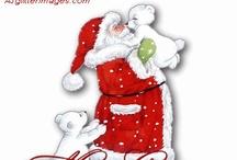 Christmas /  LIKE MY WEBSITE