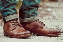 Mens Wardrobe  / by Brooke Bottlemy