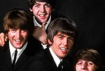 Beatles / by Lucy Pinto