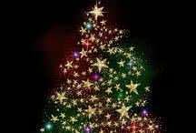 Christmas Tree /  LIKE MY WEBSITE