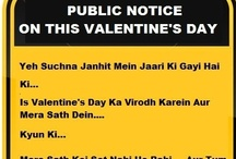 Funny Valentines Day /  LIKE MY WEBSITE