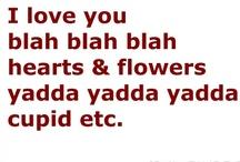 Anti Valentine Day /  LIKE MY WEBSITE