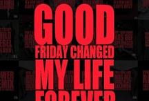 Good Friday /  LIKE MY WEBSITE