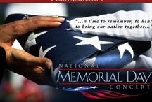 Memorial Day /  LIKE MY WEBSITE